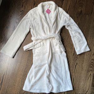 New With Tags Ulta Plush Cozy Women's Robe, S/M